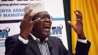 I Don't Envy Kenyans, I Pity Majority Forced to Live Under Barbaric Conditions, Miguna