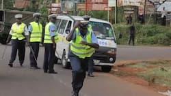 NTSA, police to conduct impromptu traffic checks along major highways during December festivities