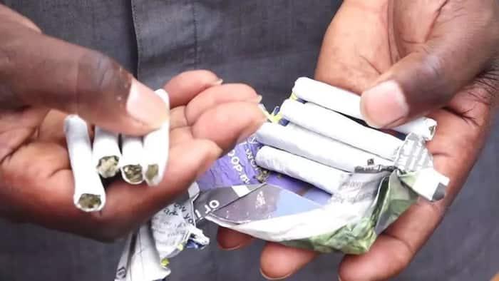 Polisi Nakuru wakamata bangi ya Sh13 milioni!
