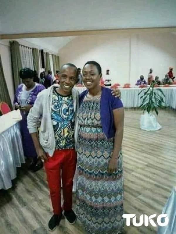Picha za kudhihirisha, mbunge Sabina Chege alikuwa 'rafiki' wa jamaa aliyewalaghai wabunge, seneta