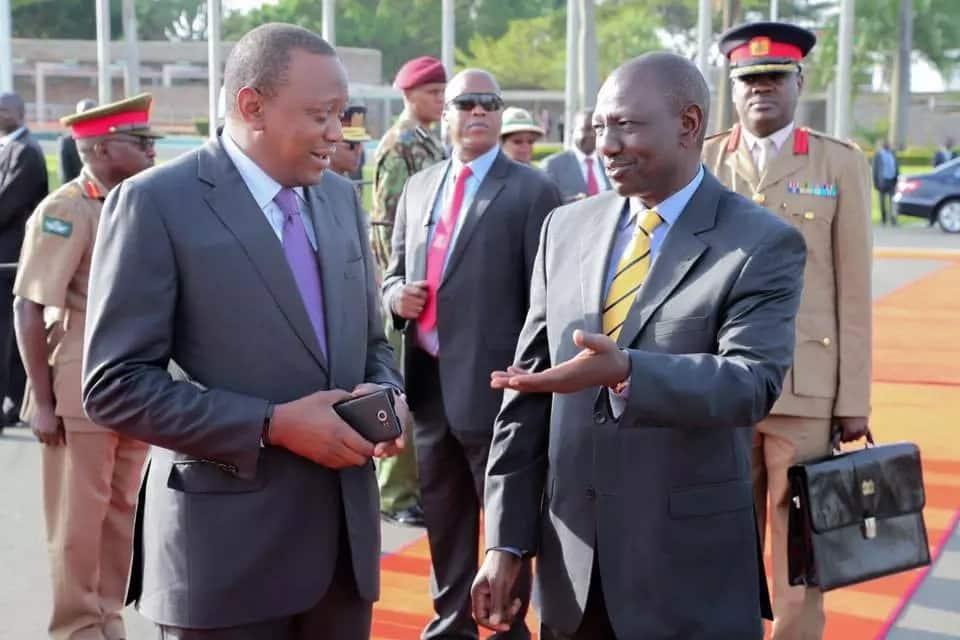 President Uhuru Kenyatta bans all new universities