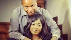 Sweet photos of gospel singer Gloria Muliro ex husband's BABY with his new WIFE (photos)