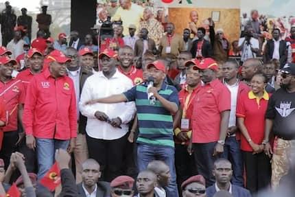 Chama cha Jubilee kupitisha sheria ya kumlazimisha kila Mkenya apige kura