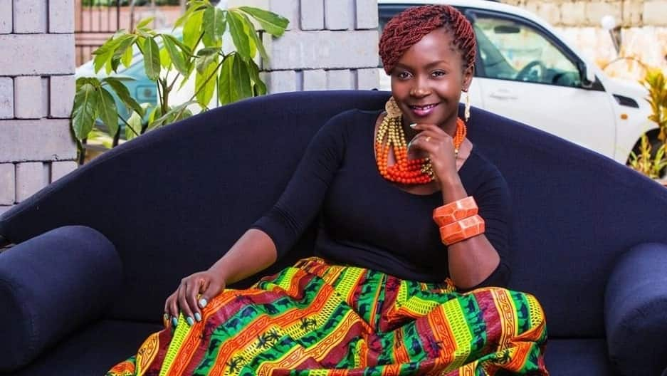 Top 10 Anne Kansiime quotes