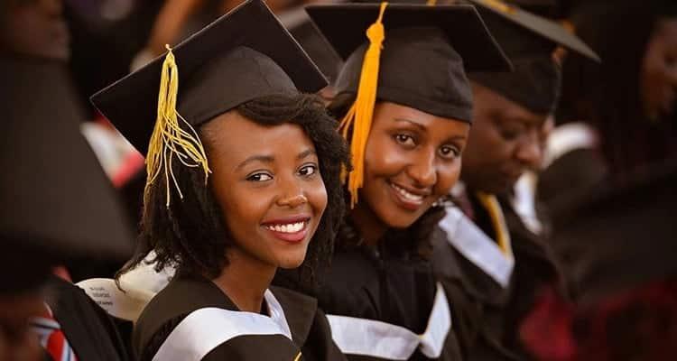 Kenyatta University degree grading system, Kenyatta University graduation system, grading system at Kenyatta University