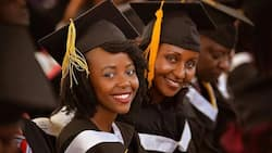 Africa Nazarene University fee structure