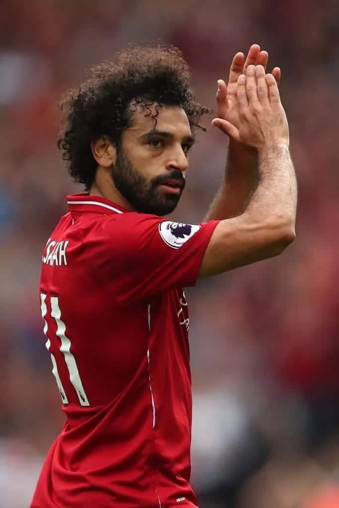 Salah wants assurances for his safety while playing for the national team