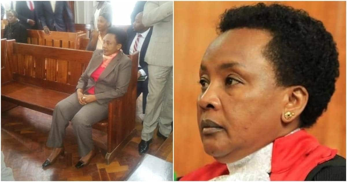 Why Kenyans have every right to question DCJ Philomena Mwilu's legal team