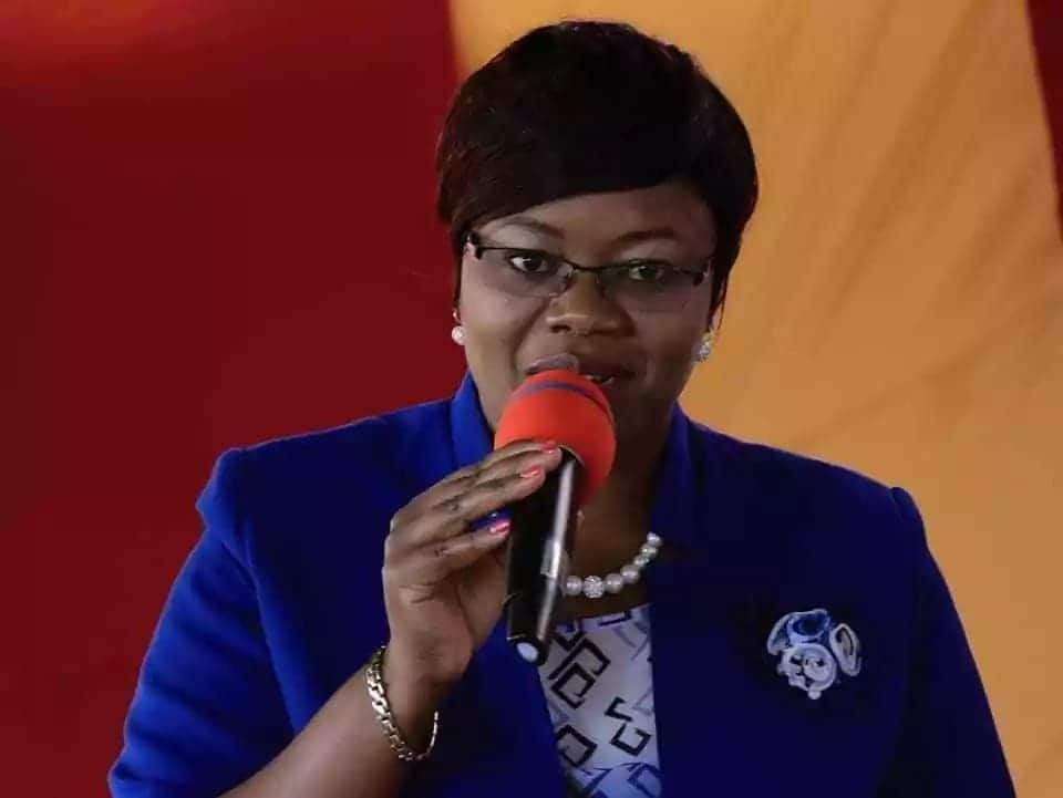 MPs received bribes in toilet to shoot down sugar report- Kiambu woman rep