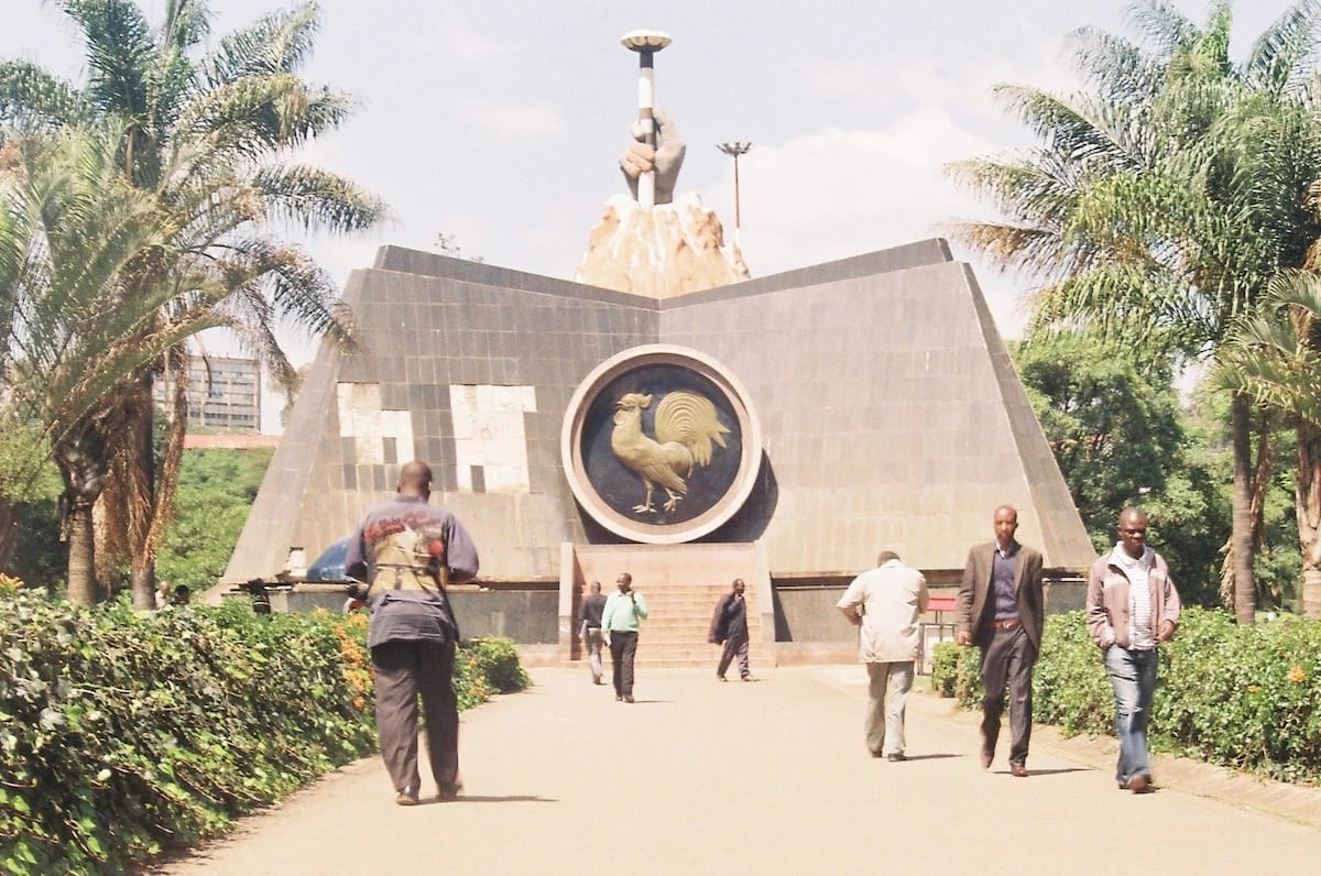 Central Park Nairobi: Directions, Rates, and Helpful Contacts
