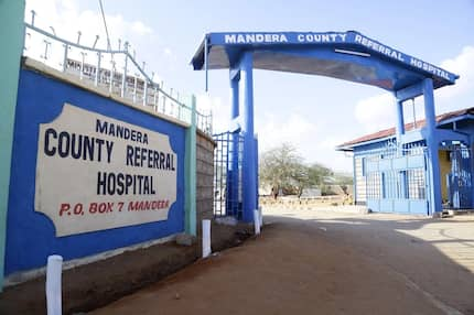 3 feared dead, scores injured in Mandera as al-Shabaab attack quarry