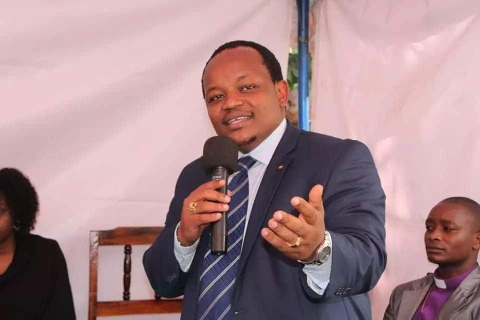 Vocal MP badly exposes JSC over dubious handling of anti-Maraga petition, vows to fix ills