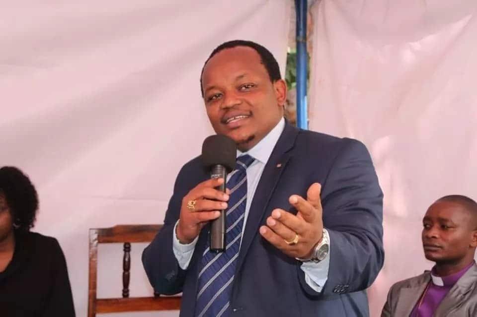 Mbunge aianika JSC kutokana na ilivyoshughuliza hoja yake dhidi ya Maraga