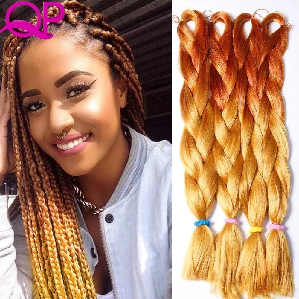 Easy Hairstyles For Braids African Hair Tuko Co Ke