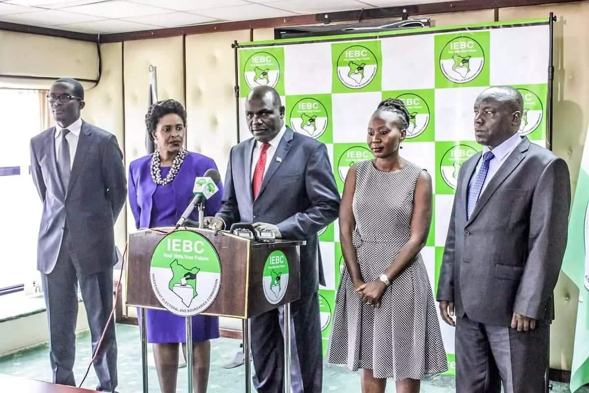 MPs push Chubukati to the wall over suspension of Chiloba