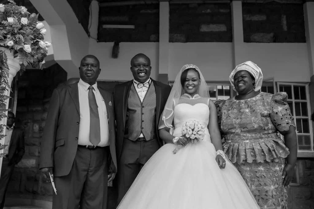 Syombua Mwele husband, Syombua Mwele wedding photos, wedding of syombua mwele