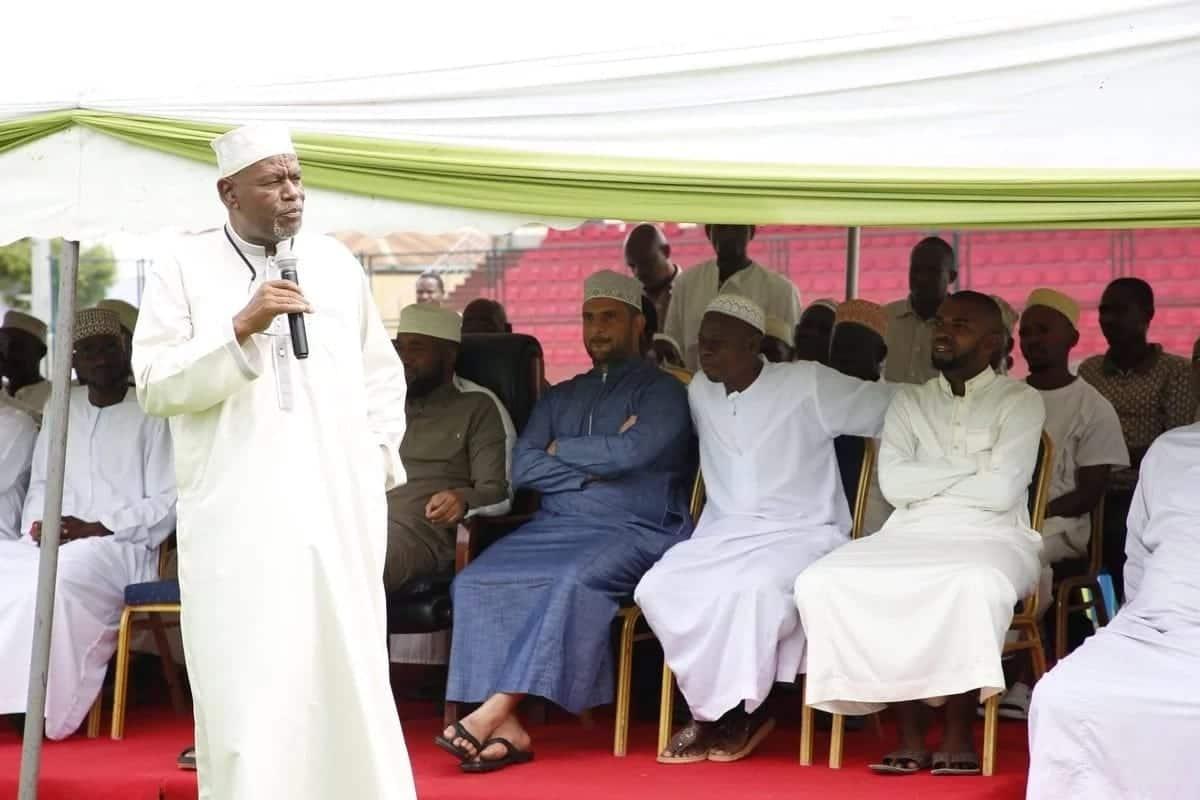 DP Ruto's tours are rendering Cabinet Secretaries jobless - Changamwe MP Omar Mwinyi