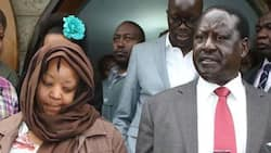 MURDER: Jacob Juma's wife speaks about the police and death of her husband