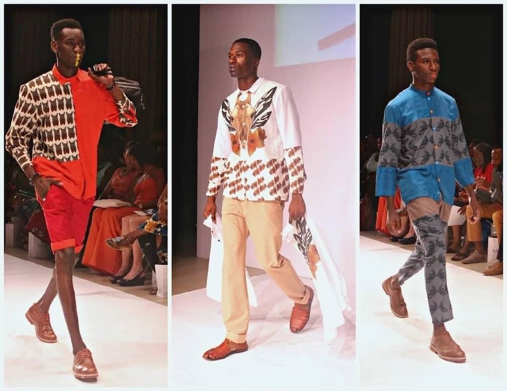 Latest Kitenge designs 2018