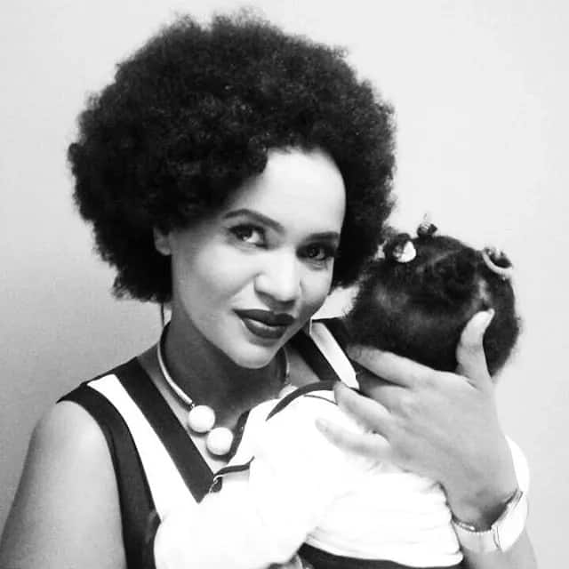 I did it all on my own - DJ Pierra Makena declares as she faults baby daddy's absence