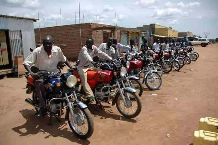 Uganda entrepreneur launches bodaboda mobile application in Nairobi