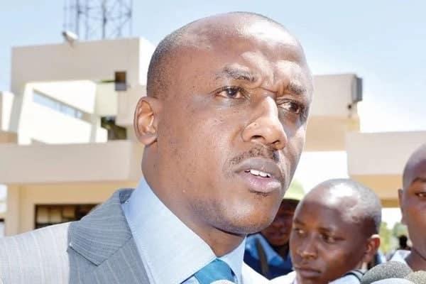 11 powerful battery of lawyers representing Deputy CJ Philomena Mwilu