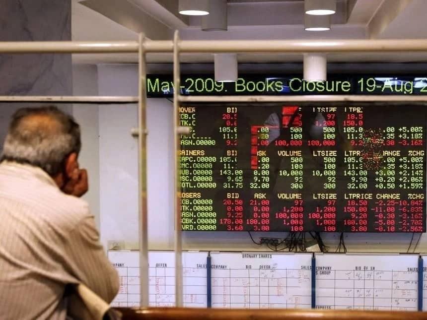 How to begin online stock trading in Kenya