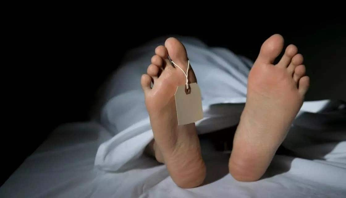 Homa Bay man's body found hanging on rope after claims he had eloped with school girl