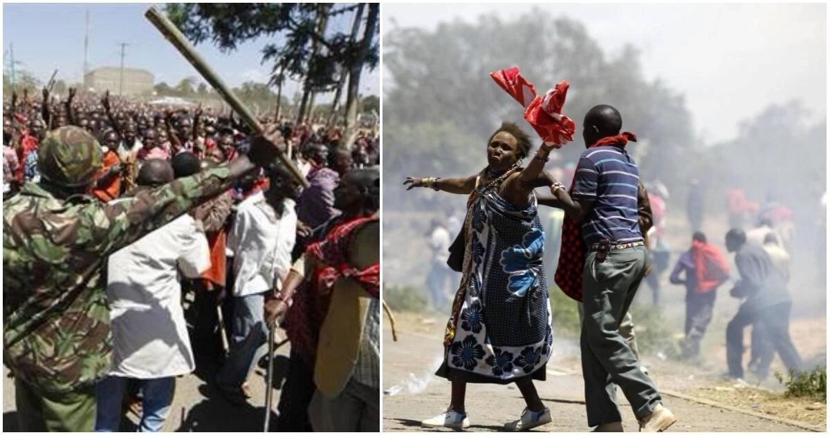 Familia ya Wamaasai yaahidi polisi kupambana kufa kupona kutetea ardhi yake