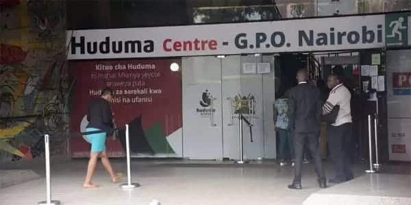 Two Huduma Centres in Nairobi to operate from 6.30 am to 7.00pm
