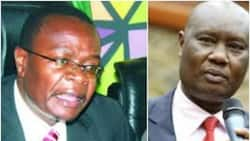 Bitter rivalry in Busia hots up after Otuoma's uncle backs Ojaamong