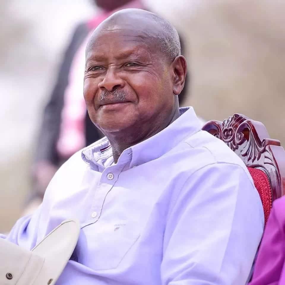 Museveni adai afya ya Bobi Wine ni njema, jeshi linamshughulikia