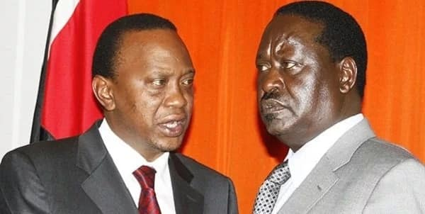 You are both wrong - Church leaders tell Jubilee and NASA