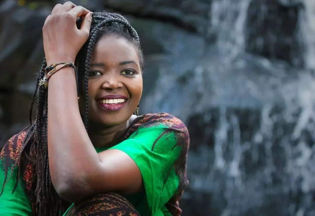 Eunice Njeri wedding: best pictures, video and story