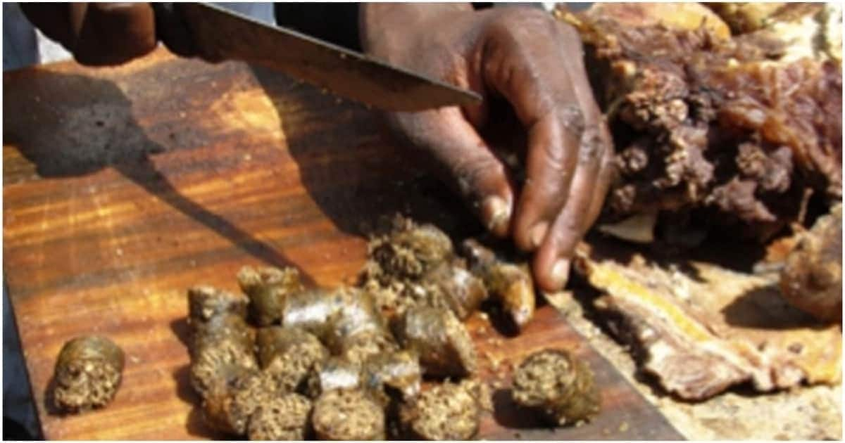 80% of mutura sold in Nairobi contaminated with disease causing germs