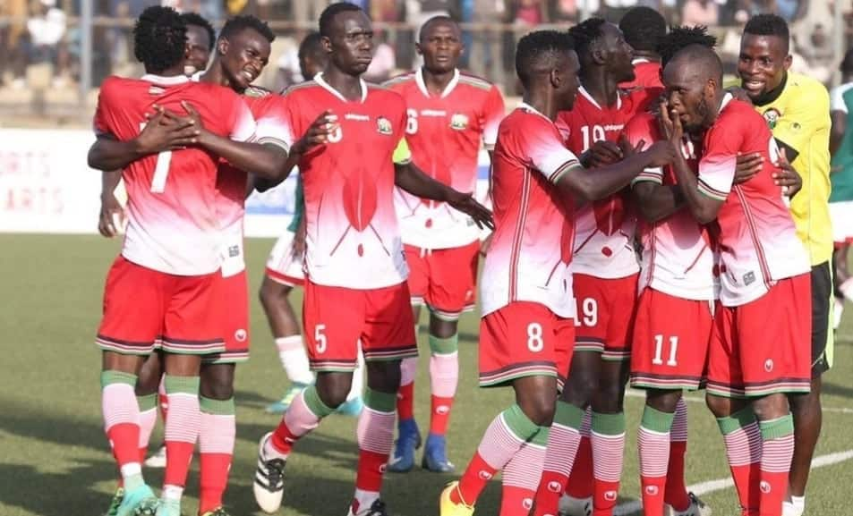 Afcon 2021 Qualifiers: Togo coach names Wanyama among 3 Harambee Stars players who can hurt his side ▷ Kenya News