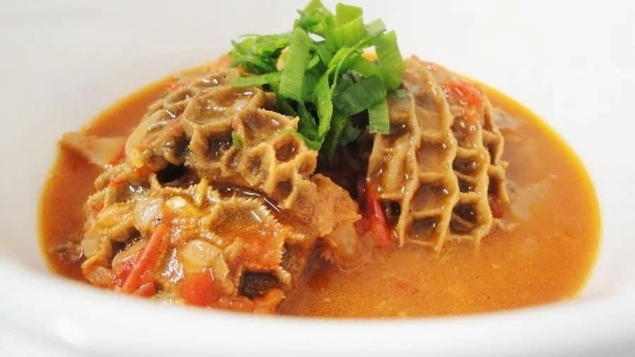 You have been doing it all wrong: 9 must-follow steps to preparing delicious tripe (matumbo)