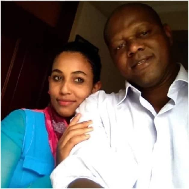 After 'sleeping' with CORD leader's wife man now seen with other women