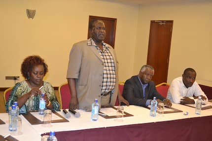 Yet another ODM member loses nomination certificate after being declared winner