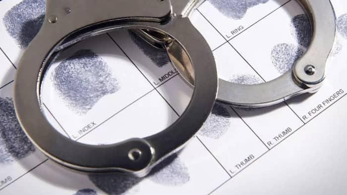 Baringo: Kijakazi Anayetuhumiwa Kumuua Mtoto wa Afisa wa Polisi Akamatwa