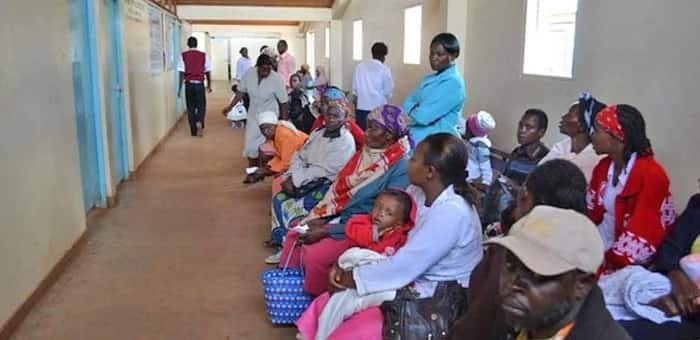 Pregnant students will not get NHIF cover