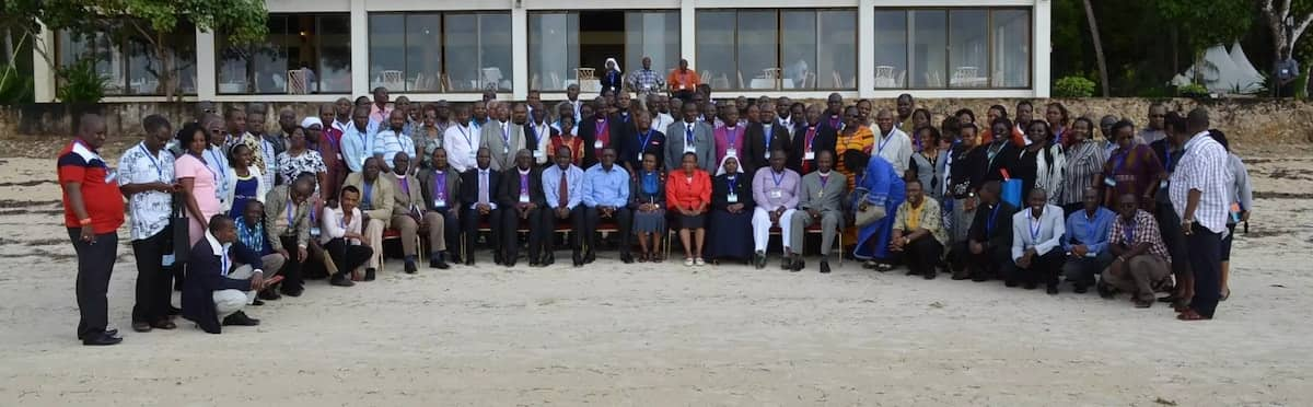 Church leaders join Raila Odinga's push for referendum