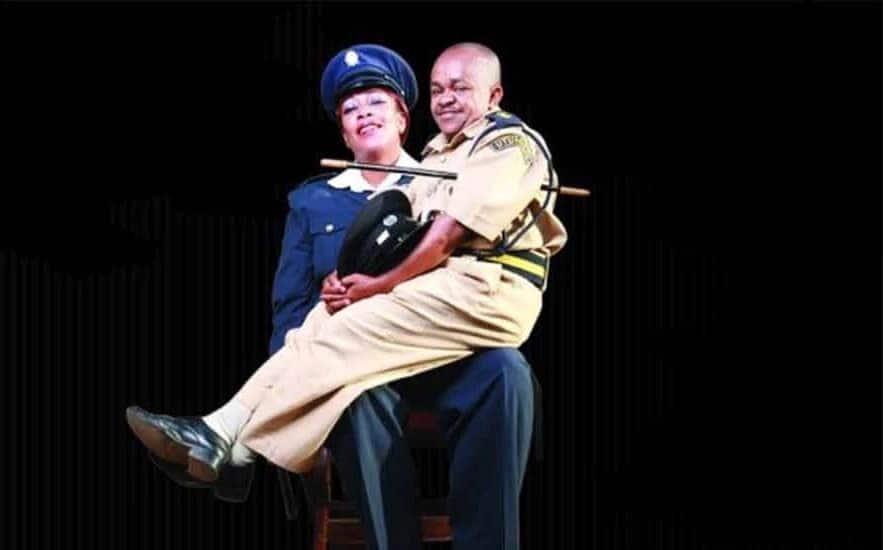 Inspector mwala actors Actors of inspector mwala Actors in inspector mwala Inspector mwala actors real names