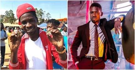 Ugandan Police warn Bobi Wine that his October 20 concert will not be allowed