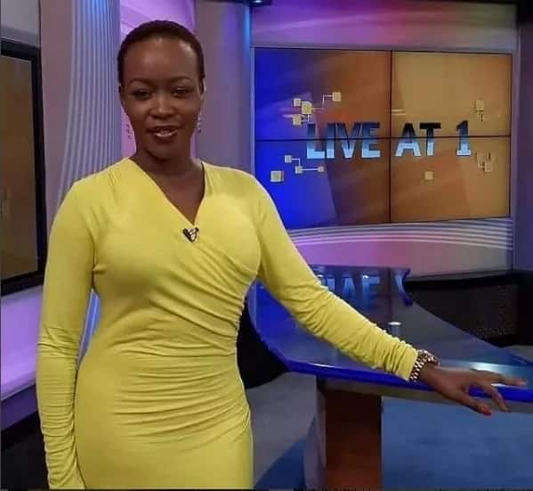 13 seriously banging, Kenyan TV girls who look better than your girlfriend