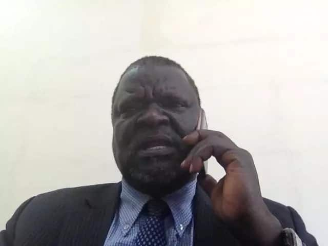 Top Kenyan researcher shot dead after armed men attack World Cup fans in Kisumu