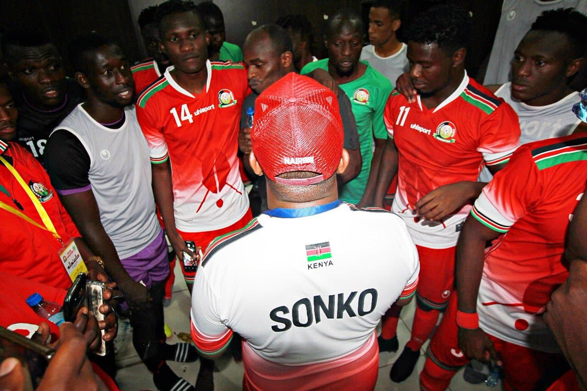 Sonko promises Kenya amputee football team handsome KSh 2m reward if they win World Cup