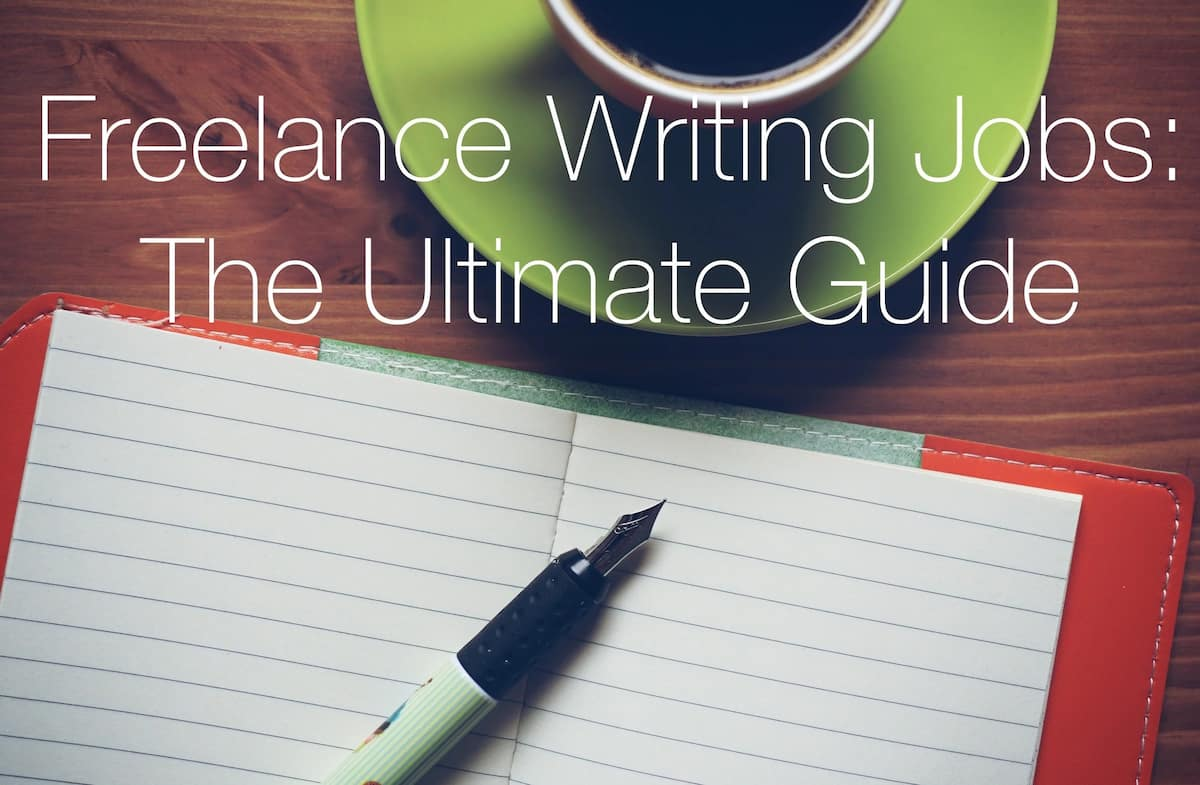 Freelance Writing Opportunities for College Students: Get That Extra Cash