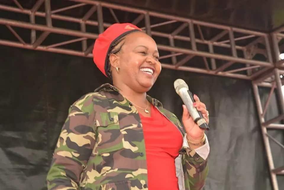 Je, wajua wizi wa kura ni jambo la kawaida Kenya? Martha Karua aanika ukweli