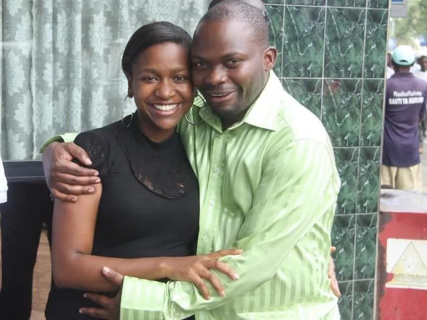 Mumewe Esther Arunga, Quincy Timberlake katika kashfa nyingine huku mwanamke Mkenya akimfichua kama baba bwege